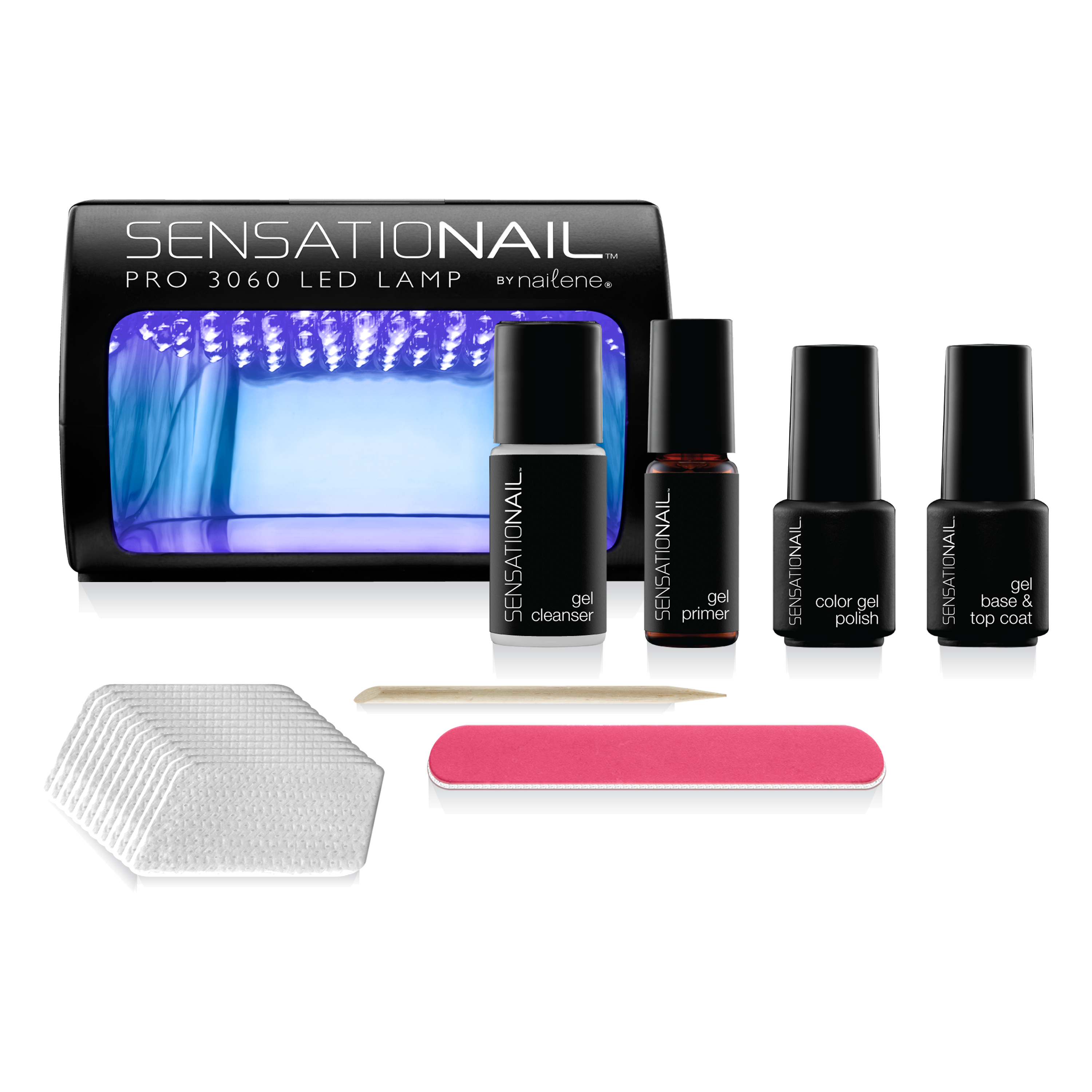 Sensationail uk