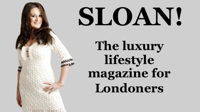 Luxury Life Coach Magazine SLOAN Magazine London UK Relationship C