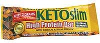 KETO Bar choc almnd