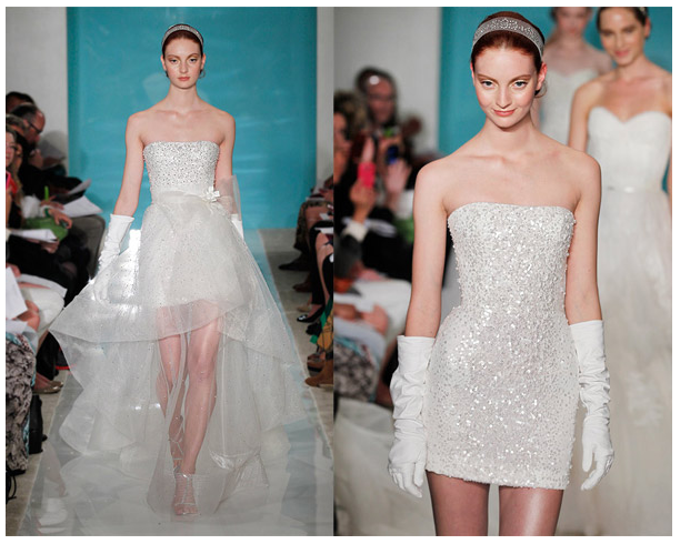 Kirsteen Connell: Ceremony Gowns And Reception Dresses