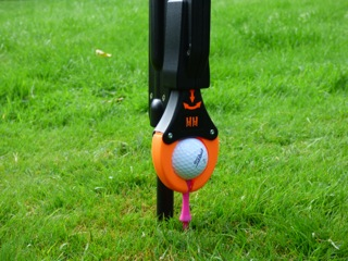 The Tee Up by Northcroft Golf