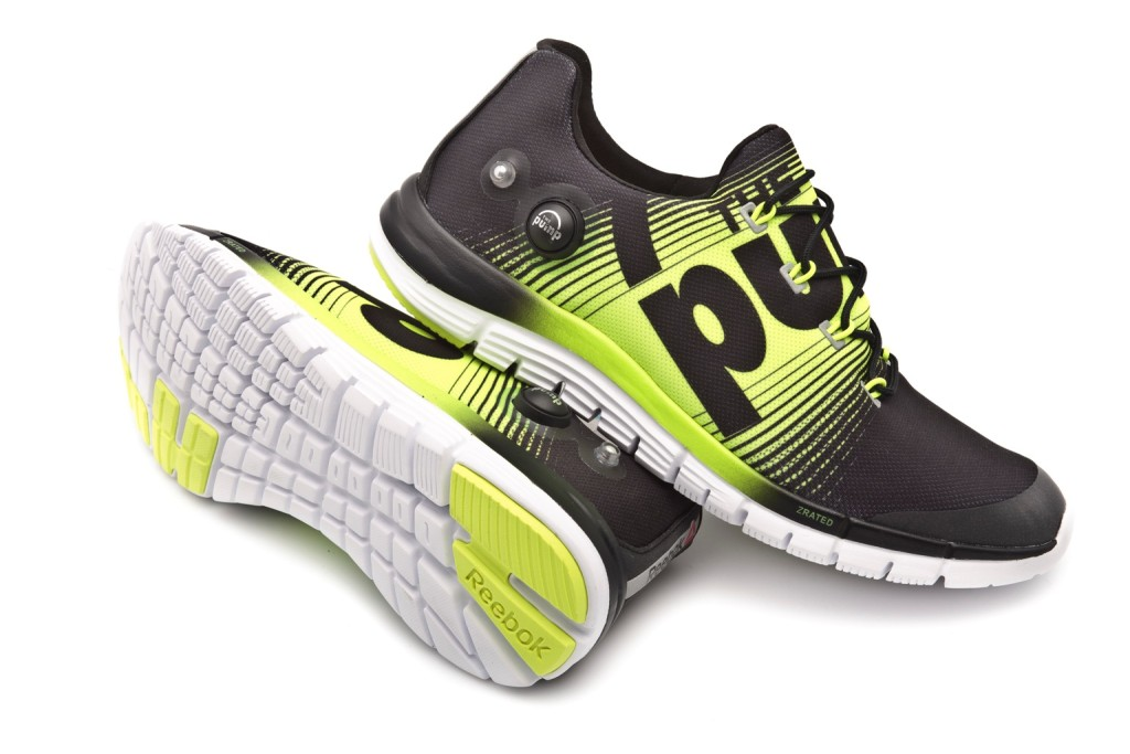 "dd830d3c6dbf32 ""It conforms to the shape of your foot to give you a locked-in custom fit  when you run. To get that security"