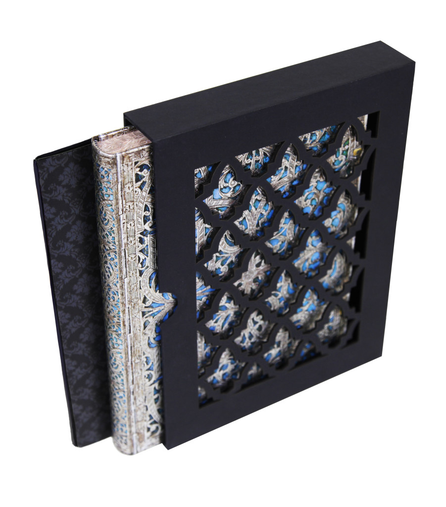 Paperjournals Book Folio
