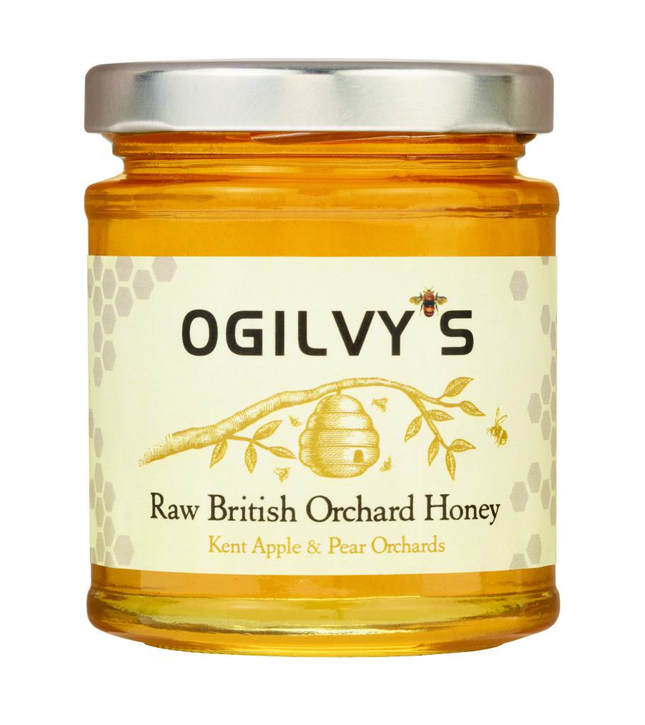 OrchardHoney