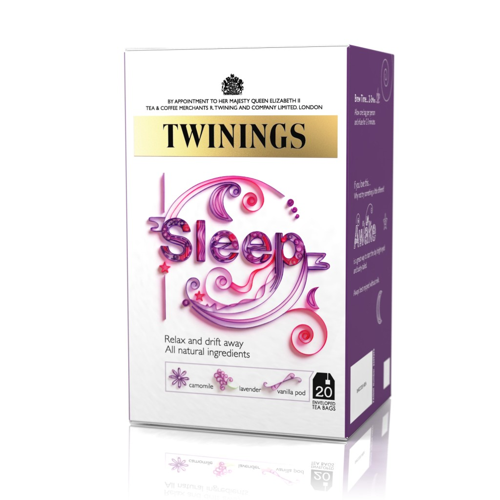 Twinings Camomile Sleep Tea Sloan Magazine