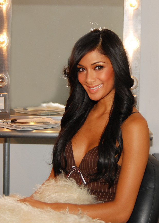 Scherzinger photo