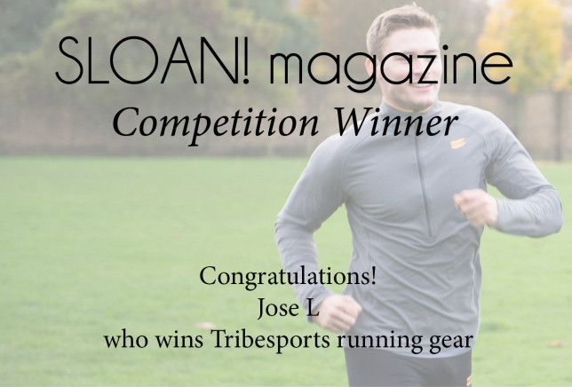 Winner Tribesports