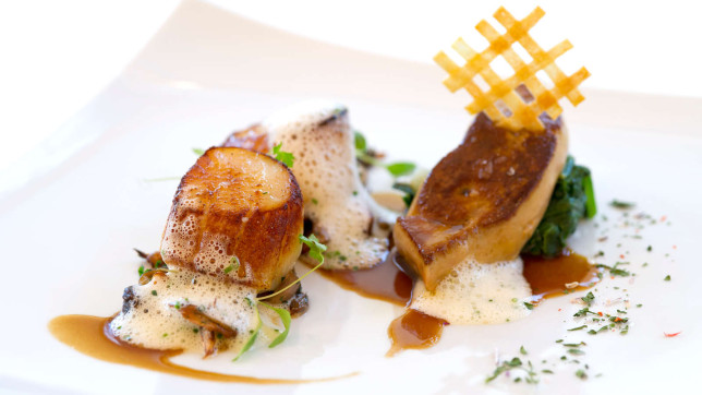 scallops_with_duck_foie_gras_at_one_o_one