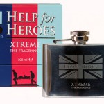 Help For Heroes Xtreme The Fragrance