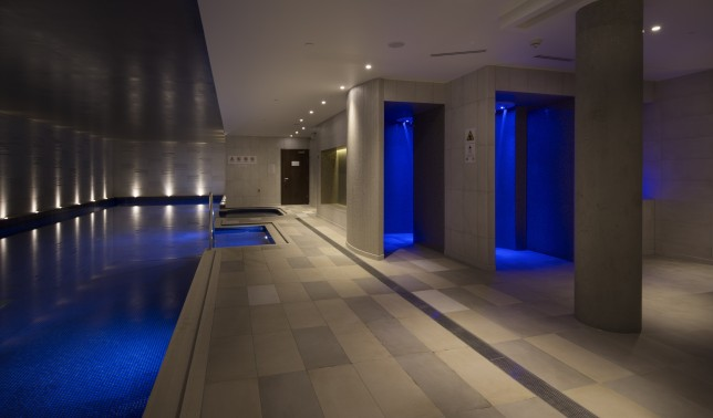 Hilton bournemouth sloan magazine - Hotels in bournemouth with swimming pool ...