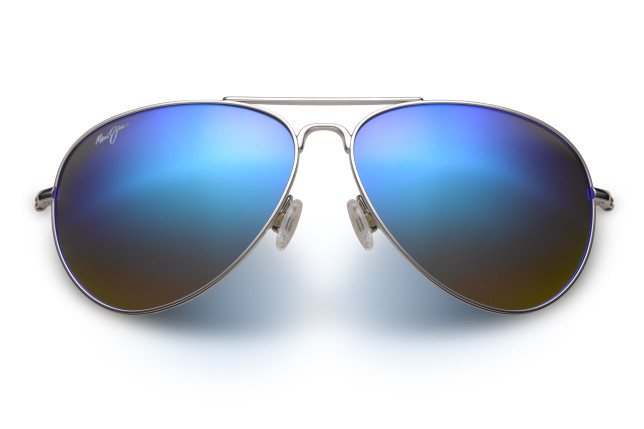 22e2fb3b9baa Maui Jim offers four lens materials, including SuperThin(ST) Glass,  MauiPure™, Maui Evolution® and polycarbonate. Their lenses come in four  colors that are ...