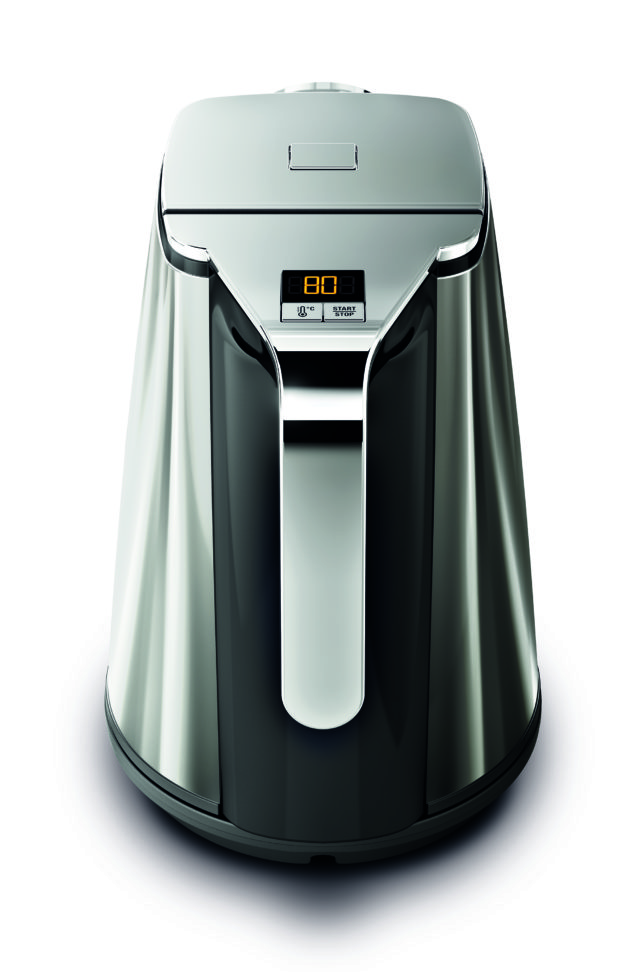 Slow Juicer Hotpoint Ultimate Collection : Win Hotpoint Ultimate Collection - SLOAN! Magazine