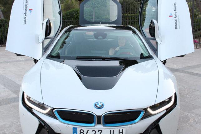 BMW i8 Sloan Sheridan Williams