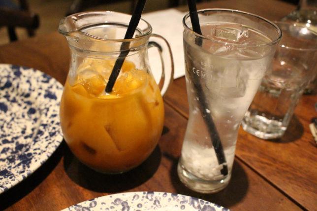 Rosa's Thai 5