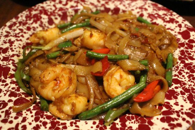 Rosa's Thai 8