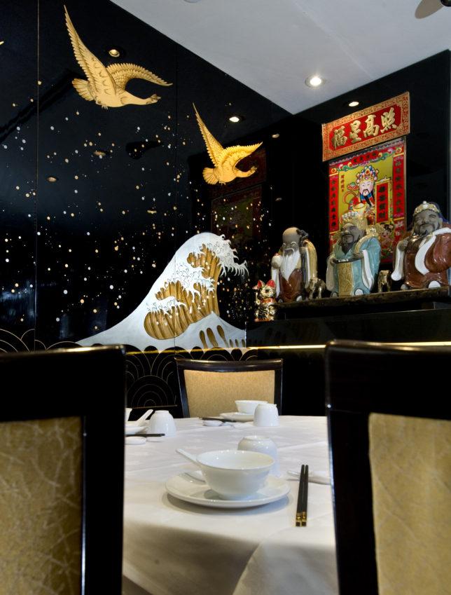 Royal China Fulham - Table