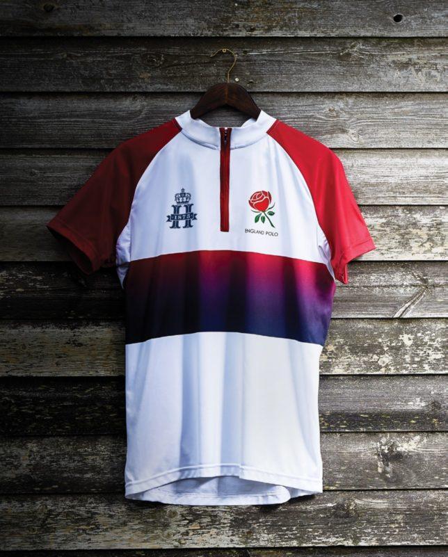 HPA England Shirt