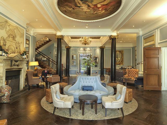 Hotel Du Vin Wimbledon 06