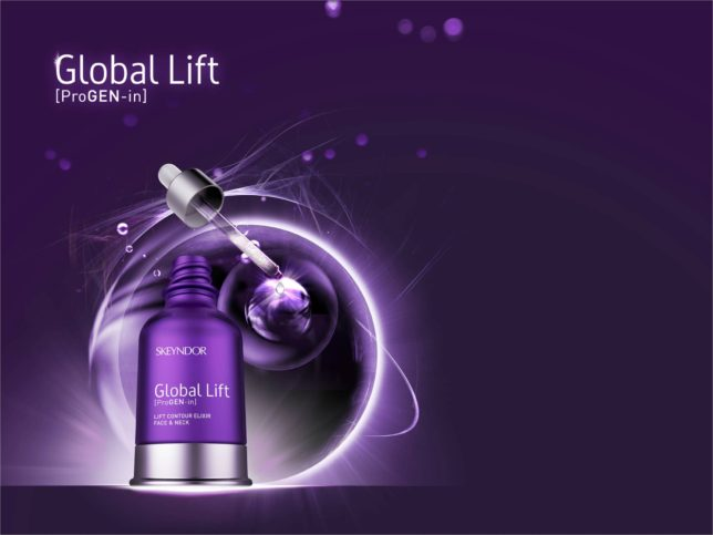 Skeyndor Global Lift