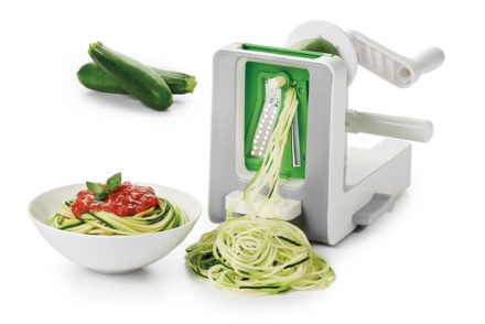 11151400_Table Top Spiralizer