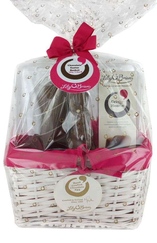 Sloan easter gift guide sloan magazine for something a little smaller but still as delicious the uglies easter egg 1000 is the perfect sweet treat lily obriens beautifully handcrafted negle Choice Image