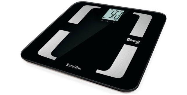 terraillon web coach prime fitness kit sloan magazine. Black Bedroom Furniture Sets. Home Design Ideas