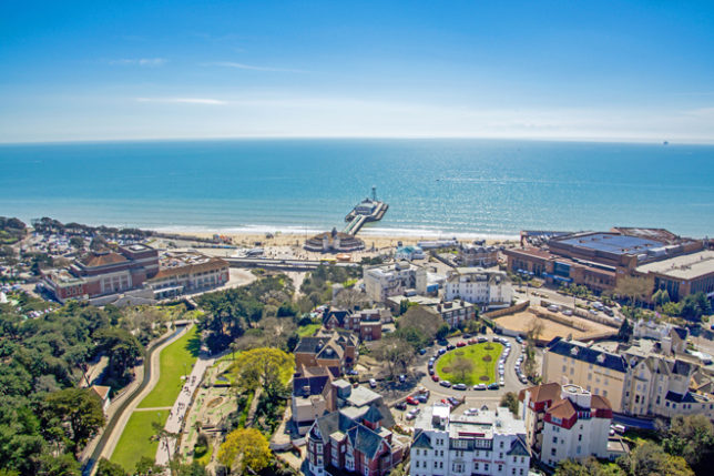 We Began Our Discovery Tour Of Hidden Bournemouth With A Stay At Hallmark Hotel West Cliff Which Is Part The Hotels Portfolio 28