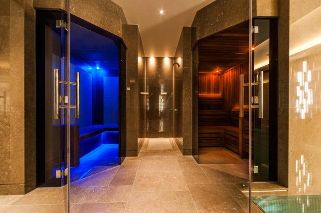 Home Spa Design Ideas: Luxury Home Spa Trends