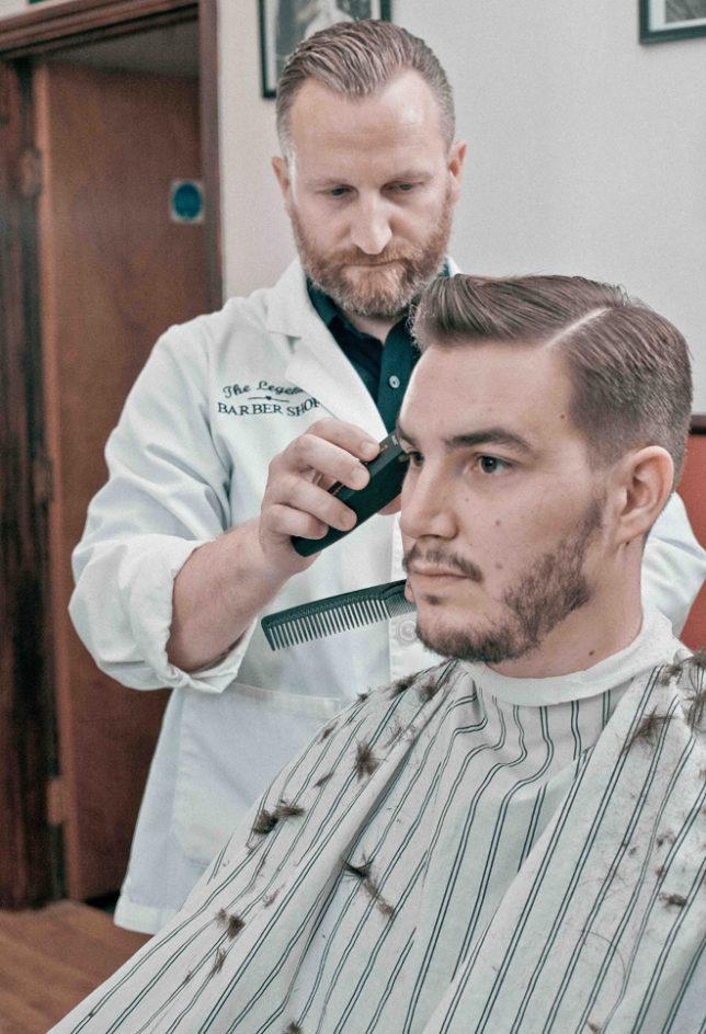 Men S Grooming Tips For Summer Sloan Magazine
