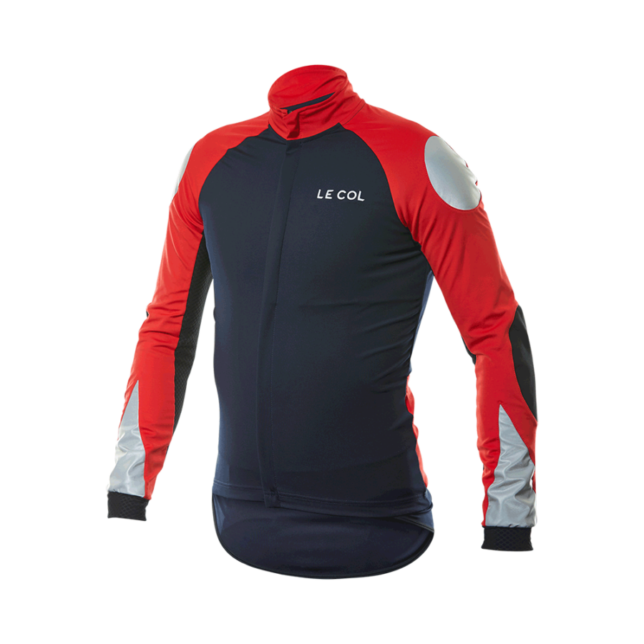 128bf2a7c NAVY ROSSO HC JACKET – £300 from lecol.cc