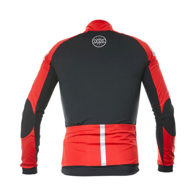 2aaaa0025 NERO ROSSO HC JACKET – £300 from lecol.cc