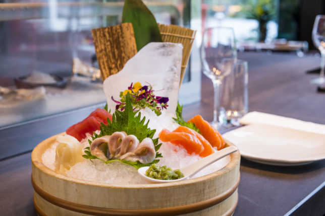 Chino latino launches bottomless sushi spicy marys and jazz brunch brunch goers will be able to choose from 3 three course menus with the standout imperial 55pp featuring some of the restaurants stand out dishes malvernweather Choice Image
