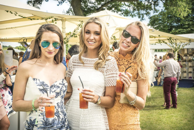 69a405842a82ae Chinawhite Hosts This Summer's Most Exclusive Party at Henley Royal Regatta