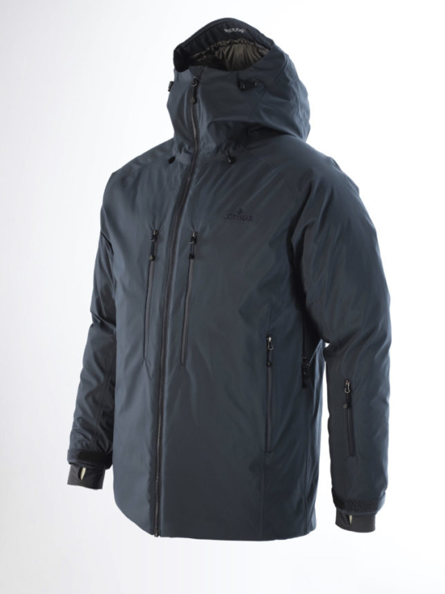 Ragnarok Jottnar Waterproof Down Ski Jacket