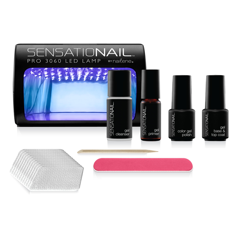 sensationail-starter-kit
