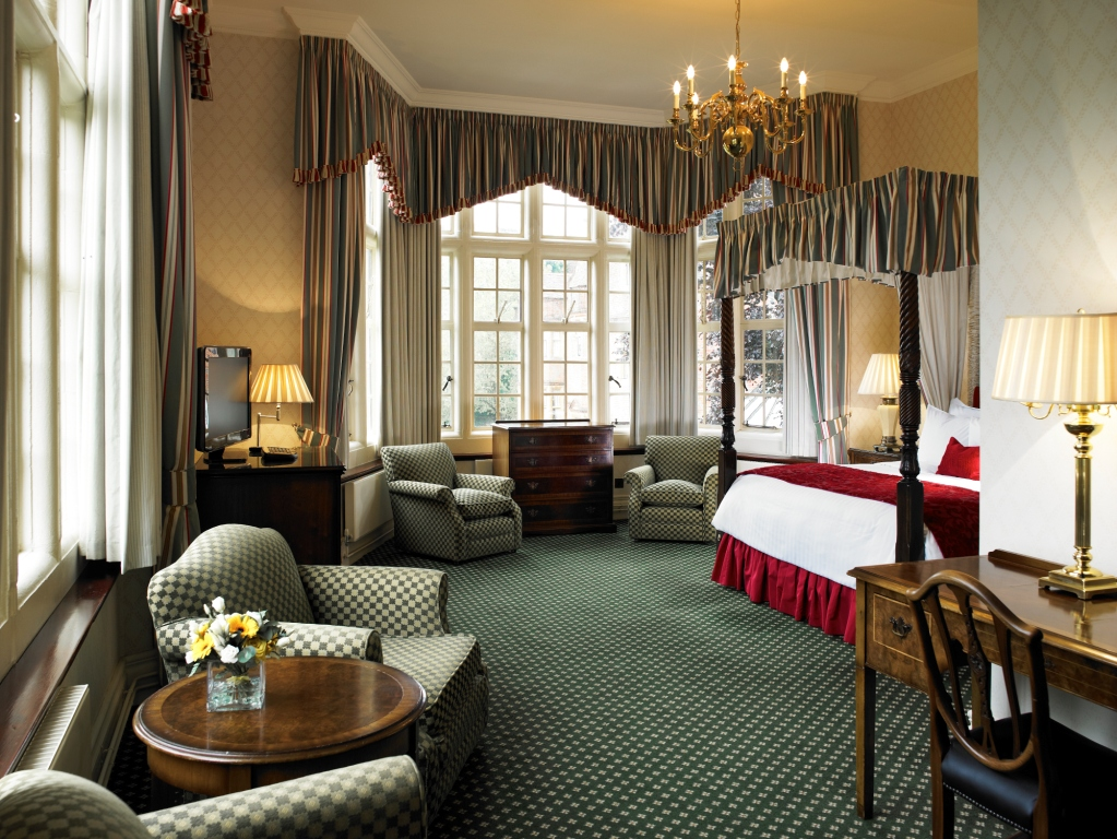 Hanbury Vardons Suite