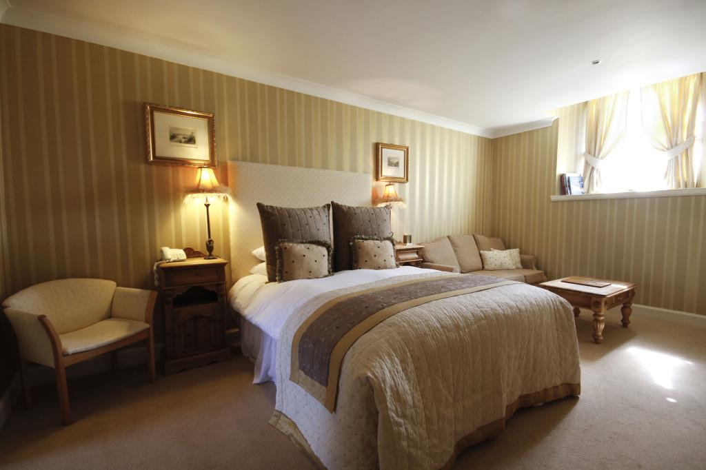 Bedrooms 1st