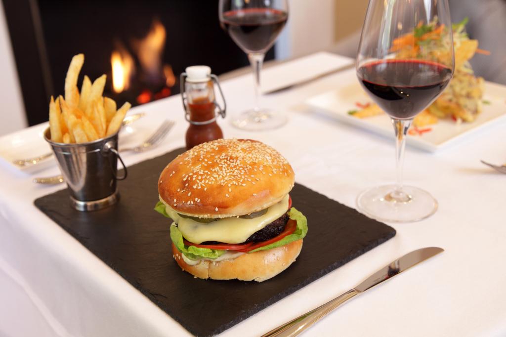 burger EH141