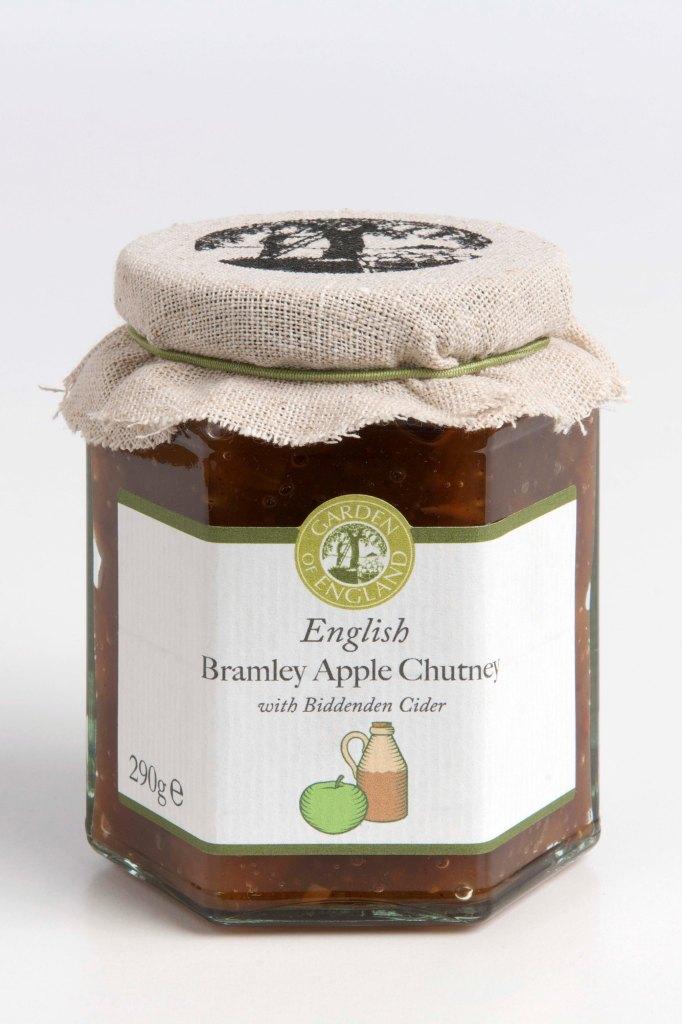 Bramley Apple Chutney A
