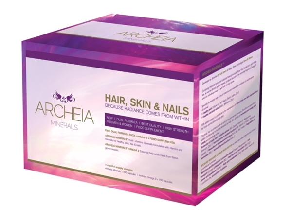 Archeia Minerals