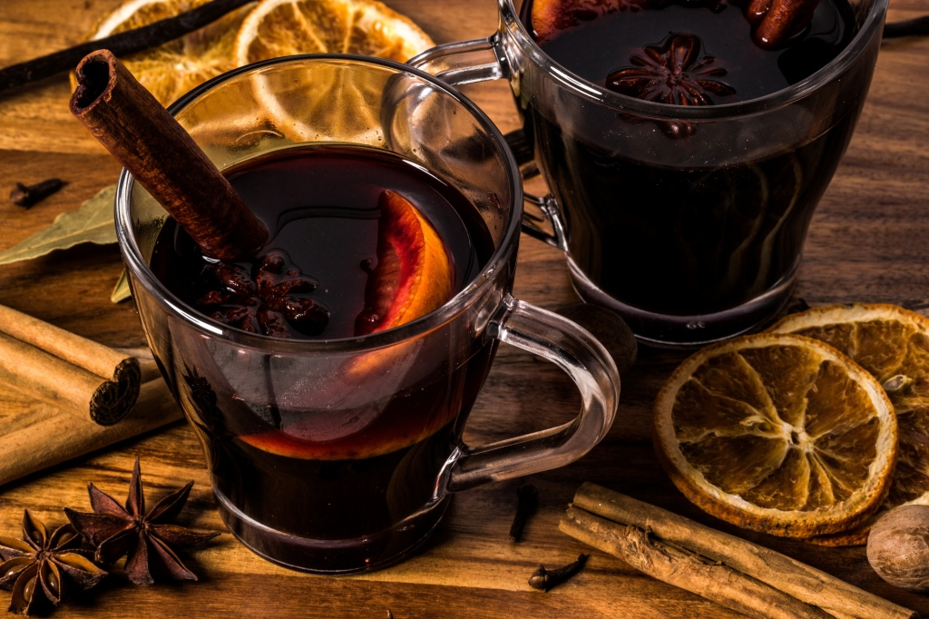 Mulled Wine 01