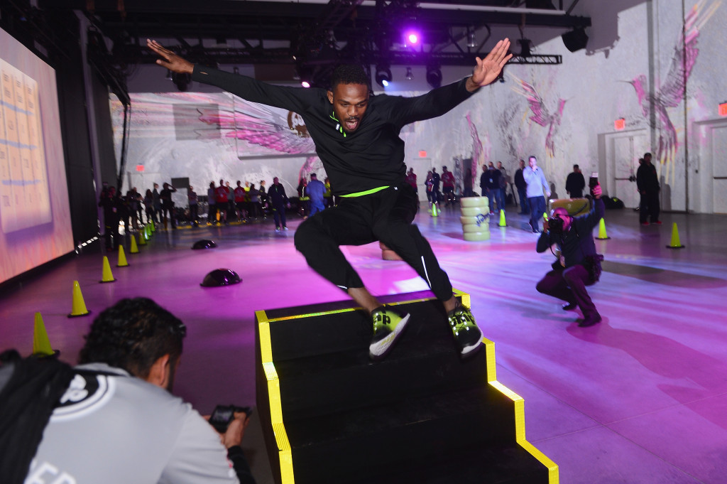 Reebok Launches The Revolutionary New ZPump Fusion In New York City