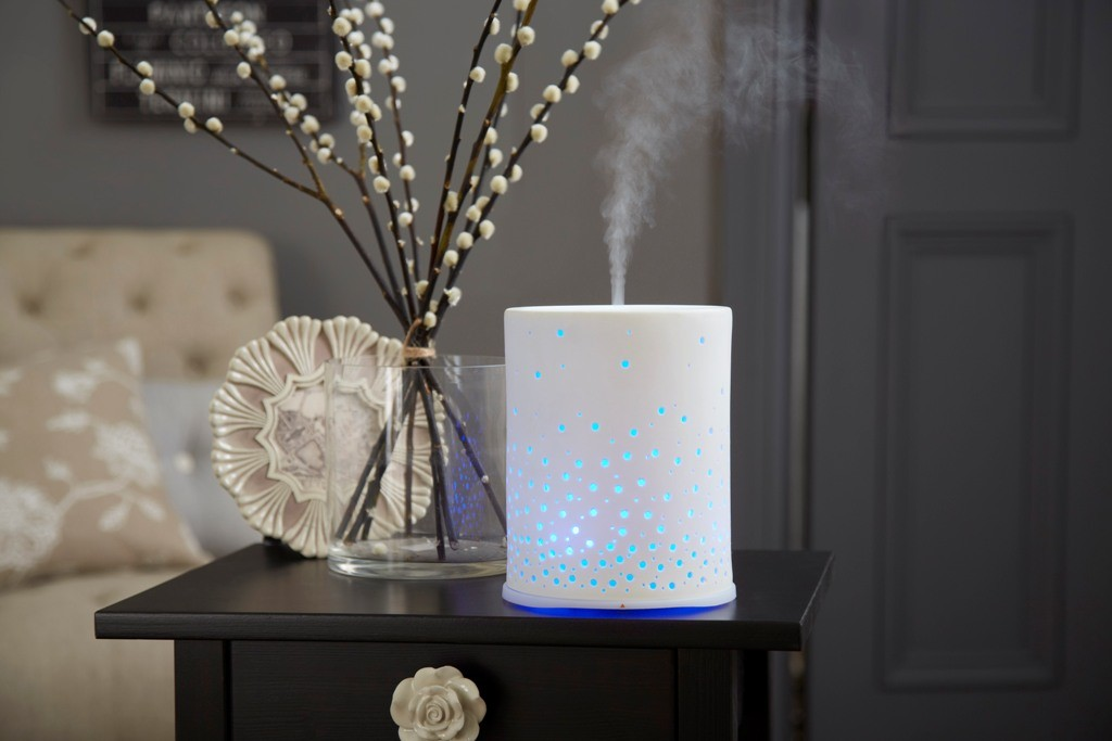 madebyzen 'Sophie' Aroma Diffuser RRP £57.99