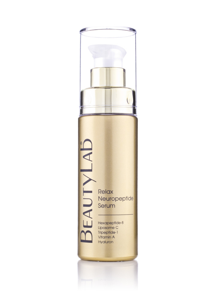 BeautyLab Relax neuropeptide serum