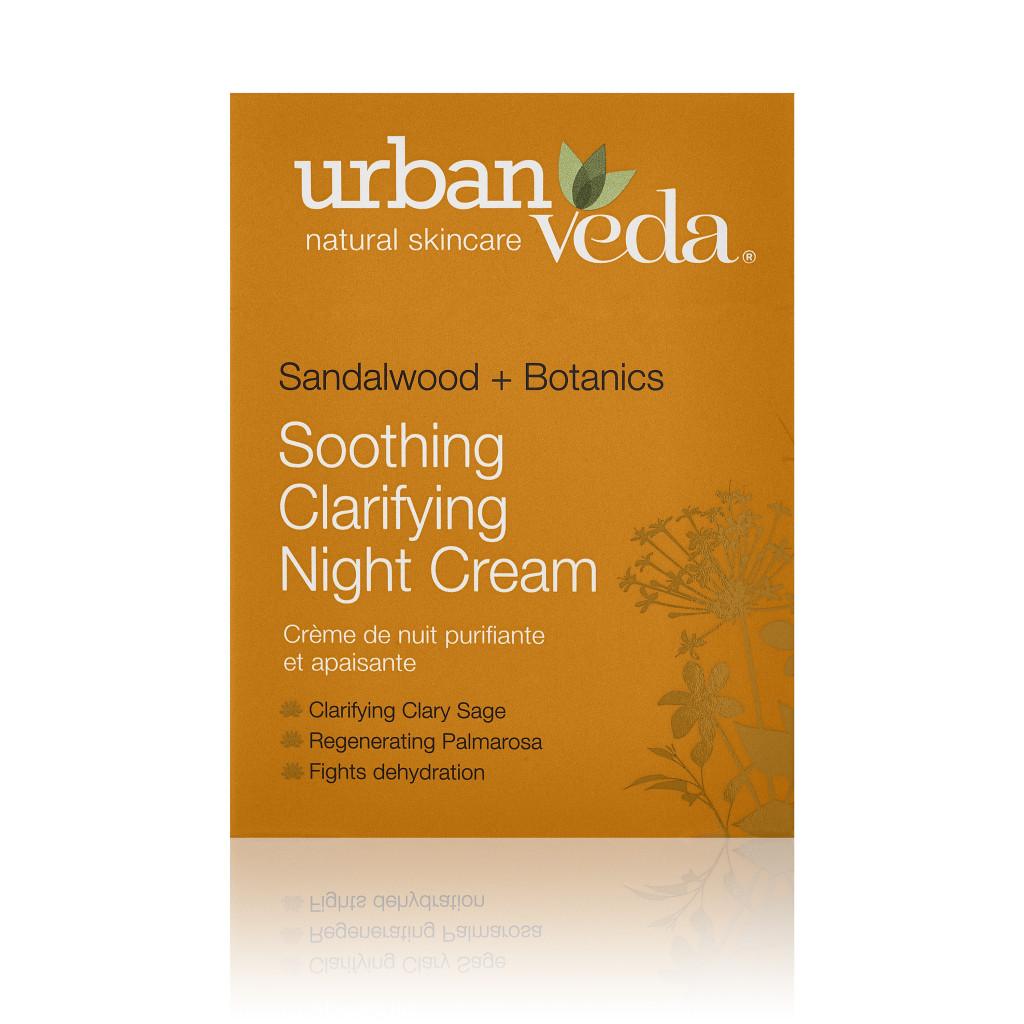 UrbanVeda Soothing_NightCream