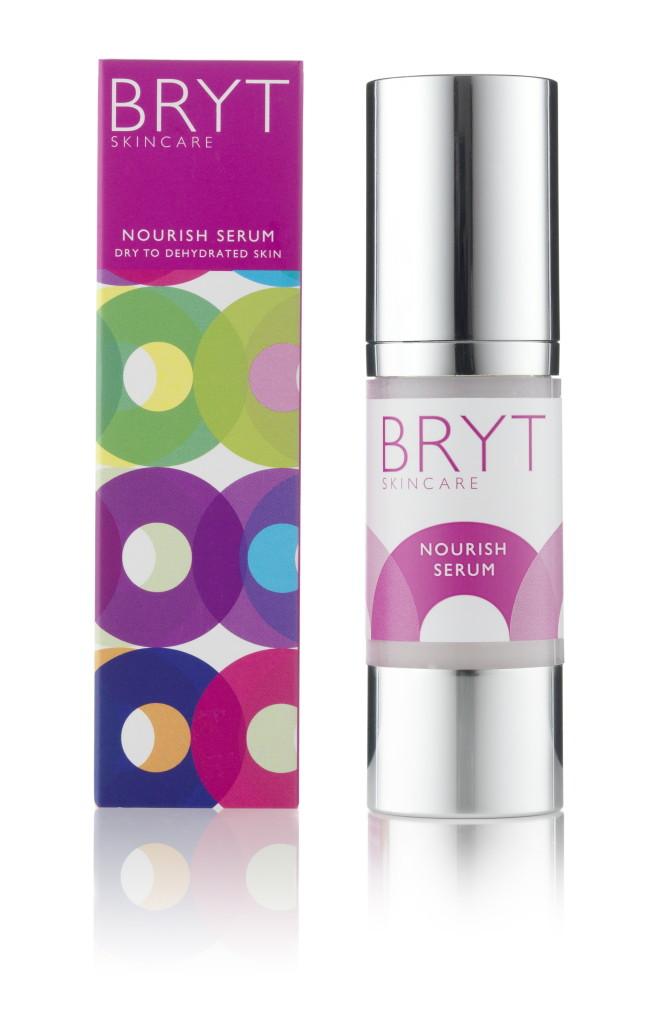 BRYT Nourish Serum