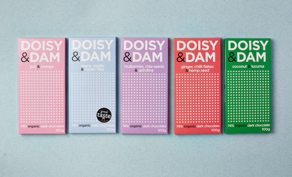 Doisy & Dam full range