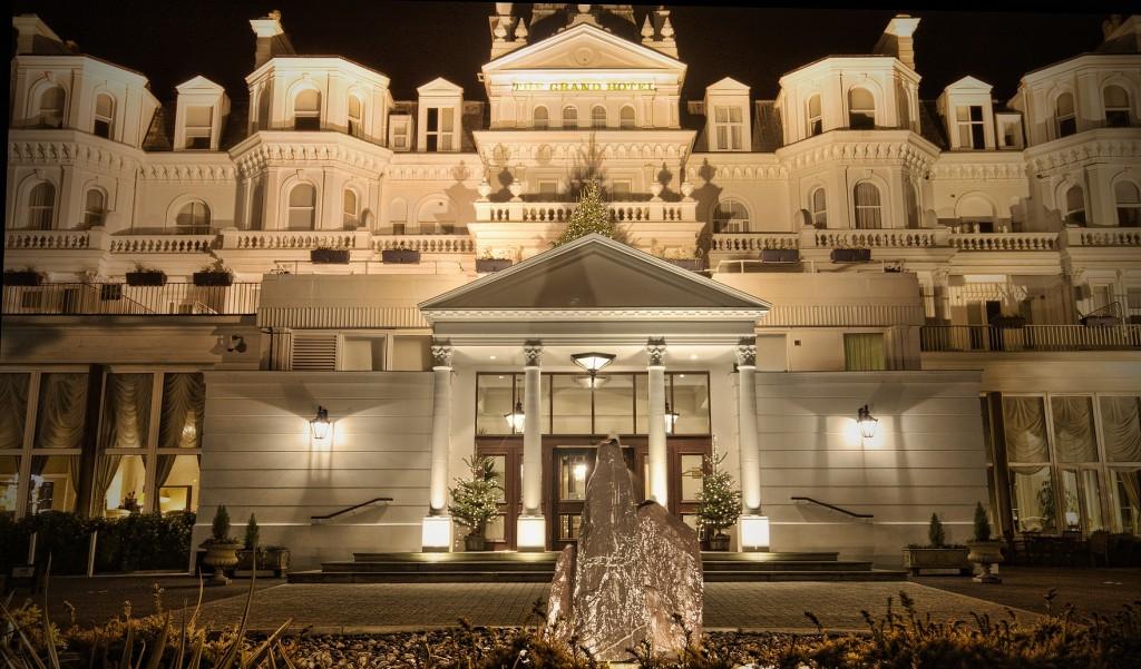 The Grand Hotel Eastbourne Sloan Magazine