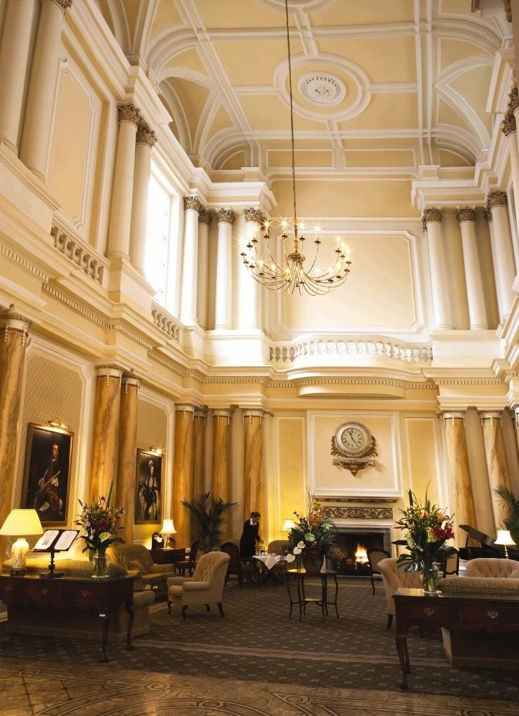 Great Hall 1