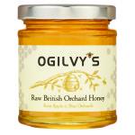 Ogilvy's Raw British Orchard Honey